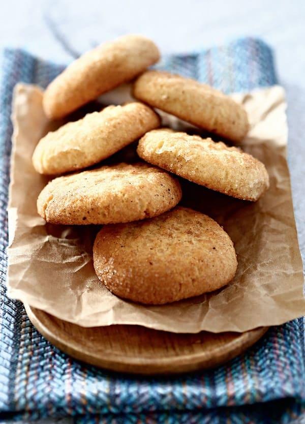 Печенье по Дюкану